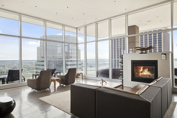 Awesome 75 Wall Street, Apt 25L, Financial District   $699,000